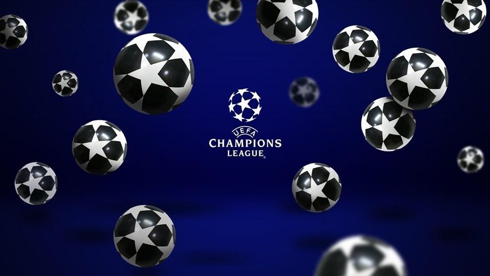 ucl champions league