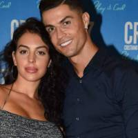 Ronaldo: Sex with Georgina better than the best goal of my career
