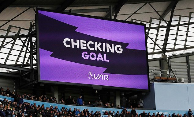 PL to revamp VAR with limb-tracking technology in bid to improve offside  calls