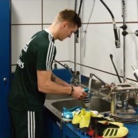 Bale: Kroos' so protective about his classic AdiPure that he cleans them himself