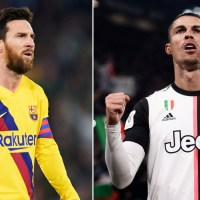 Juve: Cristiano and McKennie hope to face Barcelona