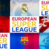 BREAKING: European Super League announced a new league including 12 big clubs