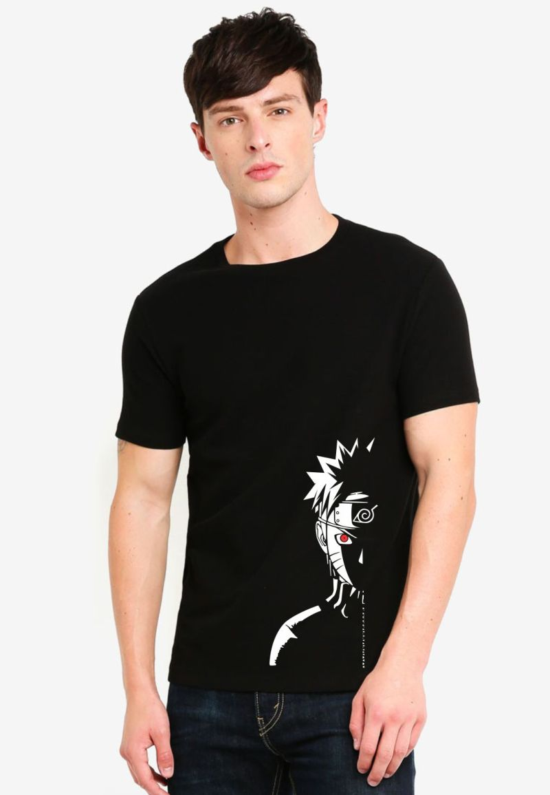 buy dark side of naruto tshirt only in 9tails apparels