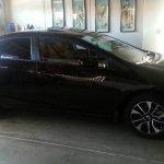 Got A New Black 2013 Honda Civic Ex L Sedan 9th Gen Civic Forum