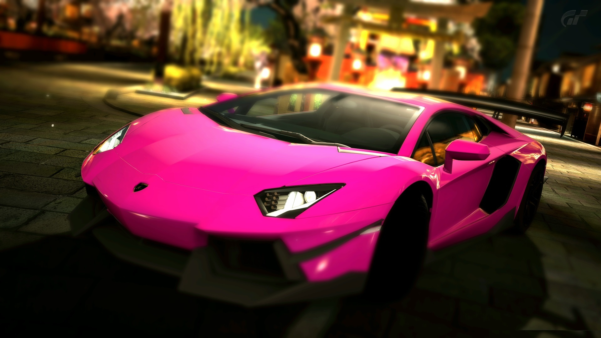 However, those wanting to buy a used car can benefit from doing s. Pink Lamborghini Aventador HD Wallpaper - 9to5 Car Wallpapers