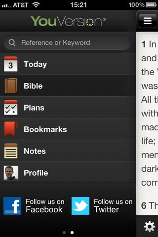 youversion iphone