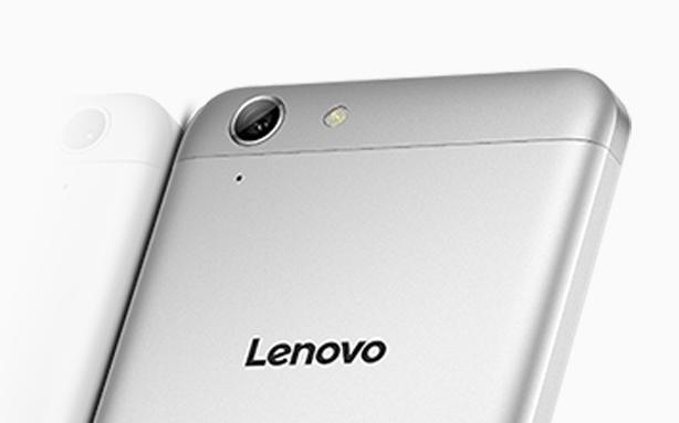 Lenovo Vibe K5_Camera