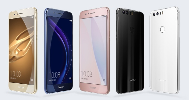 Honor-8-color-options