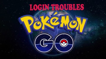 PokemonLogin