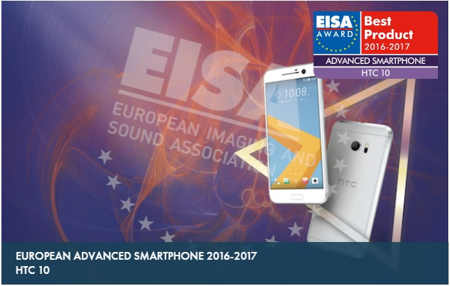 EUROPEAN ADVANCED SMARTPHONE 2016-2017