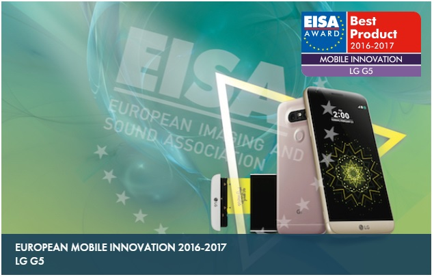 EUROPEAN MOBILE INNOVATION 2016-2017