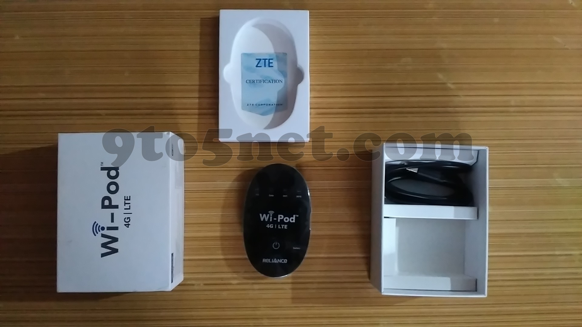 Review: Reliance Wi-Pod 4G LTE dongle-cum-pocket router with Wi-Fi