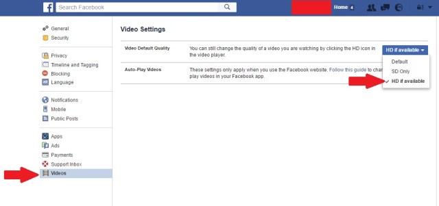 facebook-settings-videos-hd-if-available-9to5net-com