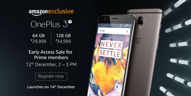 oneplus-3t-early-access-sale-register