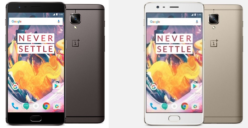 oneplus-3t-india-launch