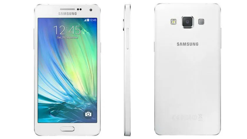 Samsung Galaxy A5 (2014) to get Android 7.0 Nougat update ...