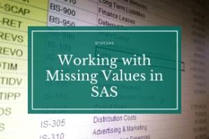 Learn Base SAS [Step-by-Step Guide] 5