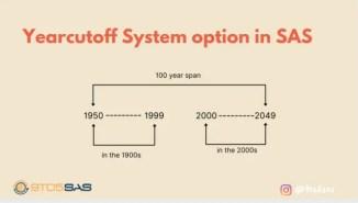 Yearcutoff System Option
