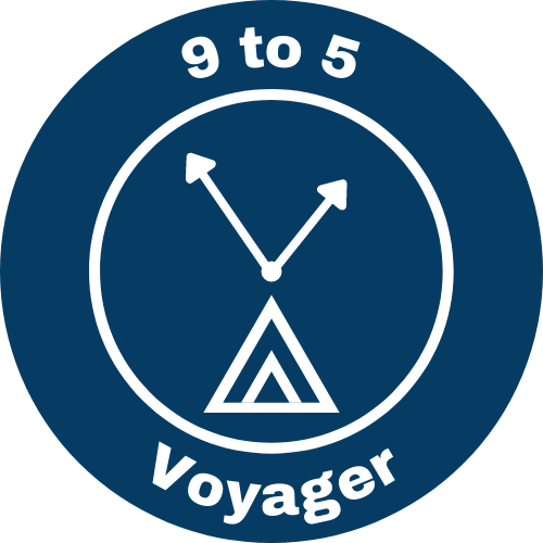 9 to 5 Voyager