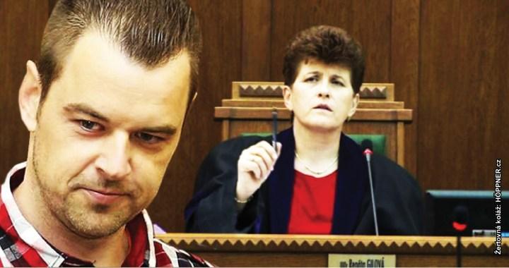 """EXKLUZIVNĚ! """"Jak jsem našel svou ženu a dceru mrtvé"""". Unikátní nahrávka výpovědi Petra Kramného (vražda v Egyptě) před soudem. Posuďte sami: Udělal to?"""