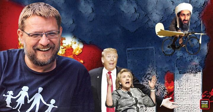 Jak muž ze Solopisk málem zbořil vládu. Prý ví, jak to bylo 11. září! Vyděšený Babiš burcuje poslance, ministr vnitra se hroutí, Piráti žalují a hrozí Bruselem. Budou předčasné volby?