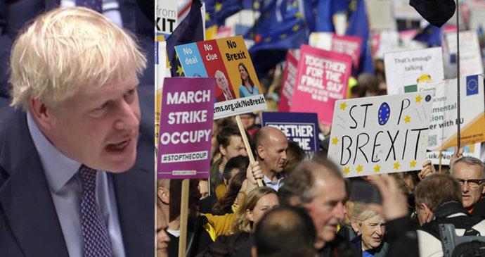 """Post-demokracie v praxi: Předčasné volby v Británii mají ukončit etapu """"vůle lidu"""" a nastolit """"vůli elit"""". Nové, lepší referendum. Německá budoucnost Evropy. Je to tady zas. My jsme jen stafáž"""