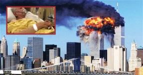 Agent CIA přiznává na smrtelné posteli: 11. září jsme mrakodrapy vyhodili do vzduchu my z příkazu z vyšších kruhů. Měl to být akt vlastenectví.