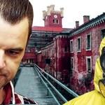 Ve věznici na Mírově vypukla epidemie černého kašle, Petr Kramný a 40 dalších vězňů v karanténě. Násilníci a psychopatičtí vrazi propadají panice. Hrozí vzpoura?