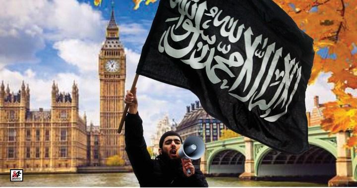 """To snad ne! Terorista z Londýnského mostu byl """"polepšený"""" vězeň dávaný za vzor. """"Díky!"""" mrazivá báseň džihádisty jako poděkování za to, že dostal počítač. Pak ve výbušné vestě ubodal na mostě dva lidi a tři zranil."""