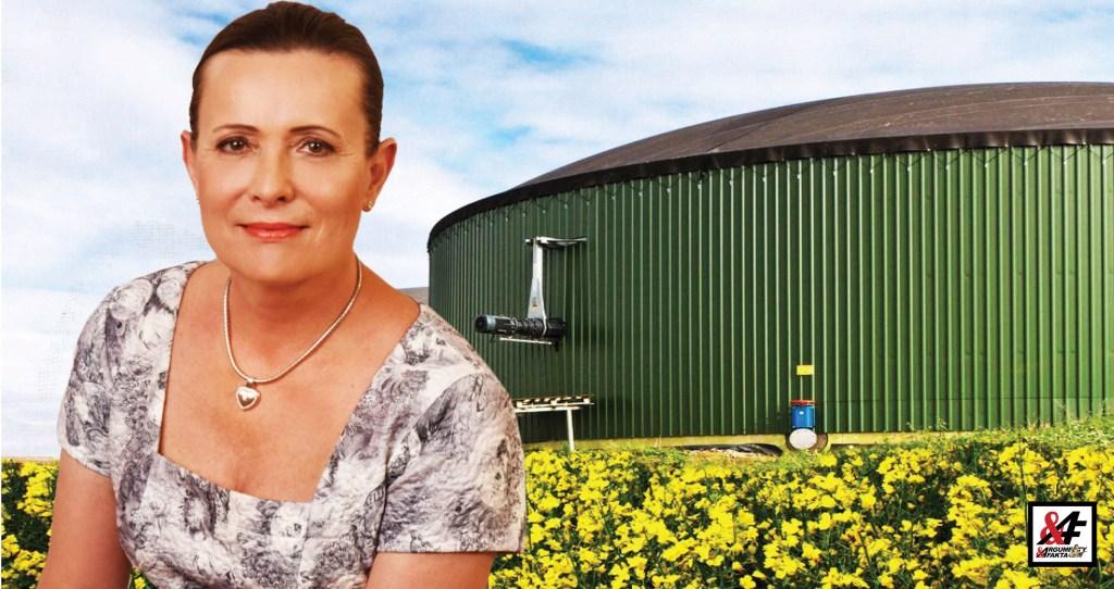 Alena Vitásková: Pod rouškou epidemie opět zločin. Tentokrát biometan. Jak Evropská komise tlačí na zelenou energii. Bude to stát stovky miliard. Rozpočtové eldorádo