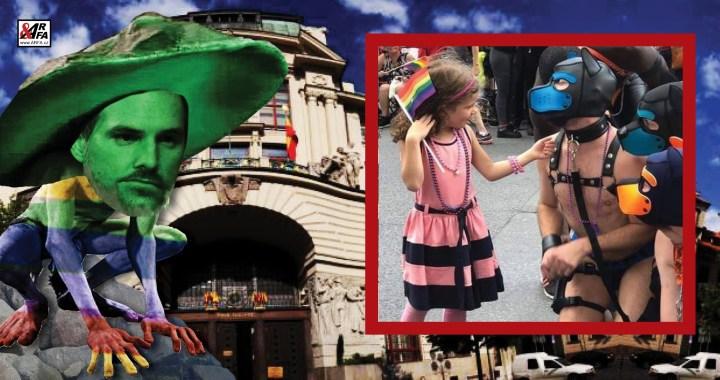Nehoráznost! Kontroverzní pochod homosexuálů Prague Pride dostal od magistrátu v době epidemie rekordní dotaci! Koronavirus přitom vybrakoval městskou kasu. Kdo jak hlasoval?