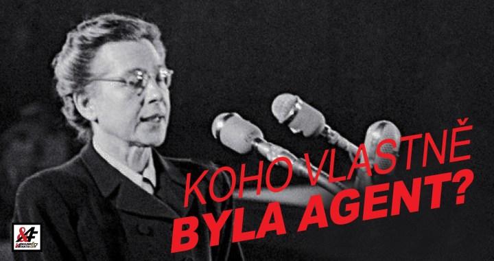 Milada Horáková: Proč ji vlastně popravili? Kvůli kritice režimu, nebo kvůli spolupráci se Stalinovou tajnou službou? Klademe otázky a hledáme odpovědi