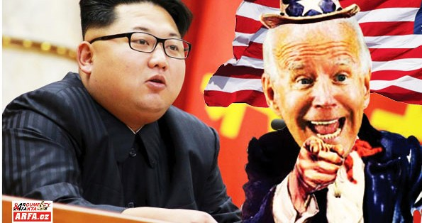 """""""Vždyť on září a jeho paže objímají celou zemi!"""" VIDEO s titulky. Jak jeden z šéfů """"nezávislé"""" televize CNN málem vyvrcholil při komentování inaugurace prezidenta Bidena."""
