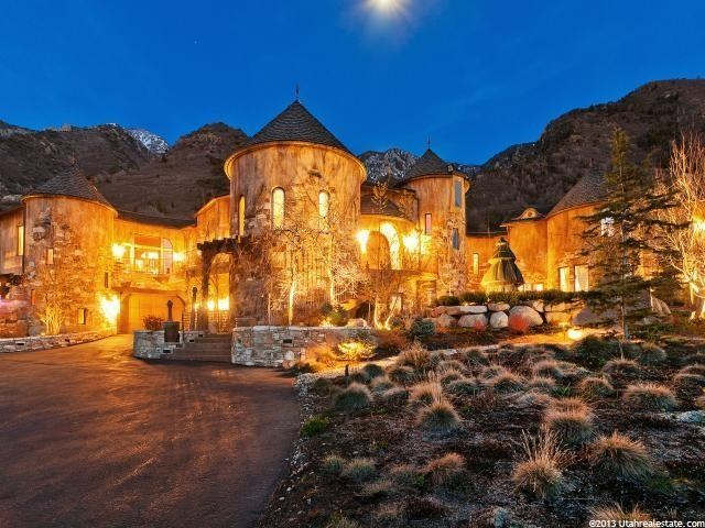 Dream Home in Sandy Utah