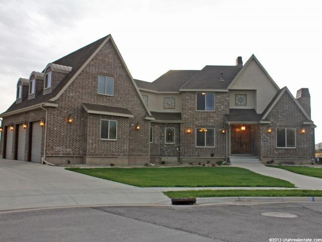 Home for sale in Highland, Utah