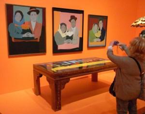 Beatriz Gonzalez - Tate Modern