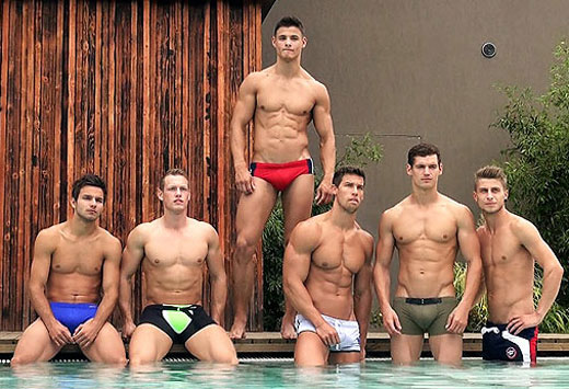 Speedo Models