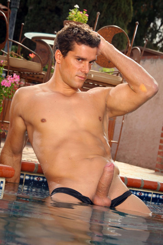 Speedo Dick