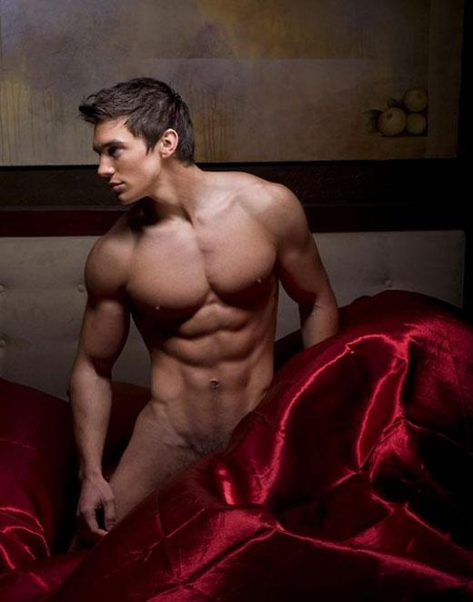 Gay Artist Steve Grand