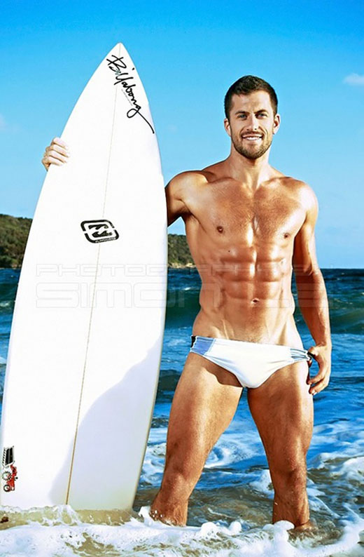 Speedo Surfer