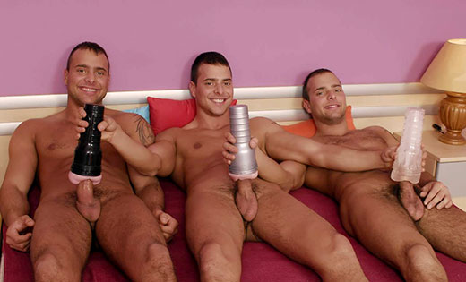 Fleshlight Threesome