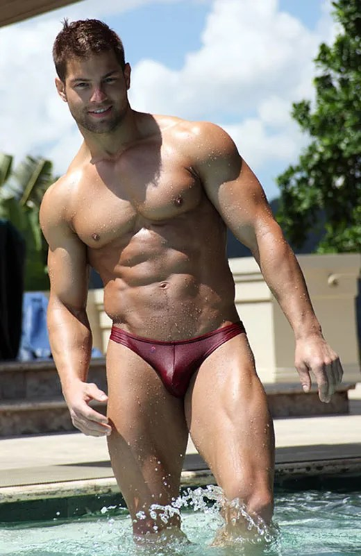 Small Speedo