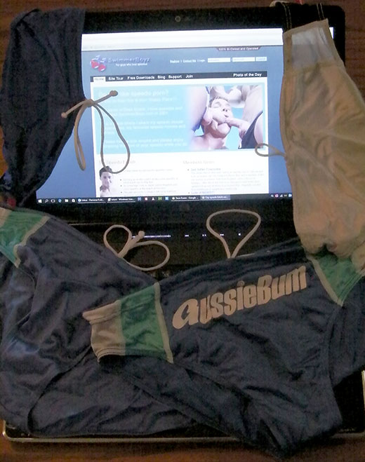 My AussieBum Swimwear