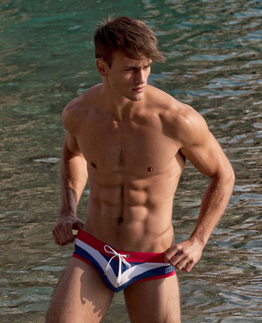 Speedo Beauty