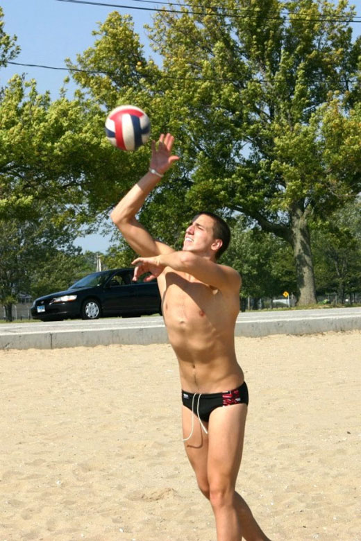 Speedo Volley Ball