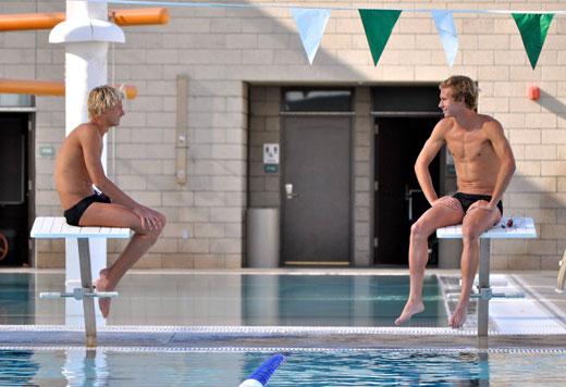 Swim Athletes