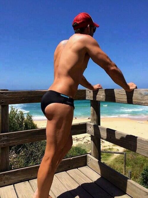 Beautiful Speedos