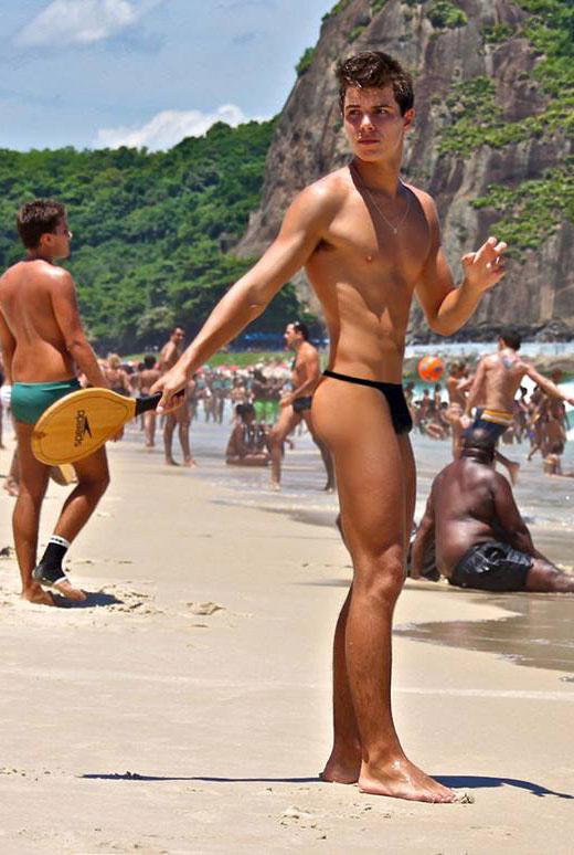 Gstring Bikini