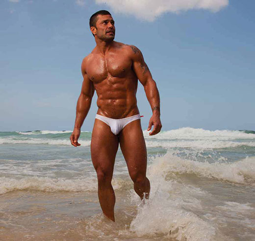Small Speedos