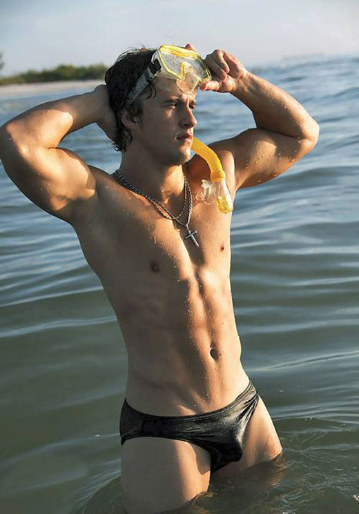 Speedo Yum
